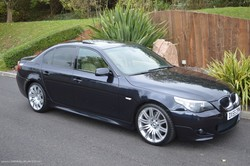 BMW 535d M Sport, Top Spec !