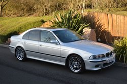 BMW M5, One of the last !!!