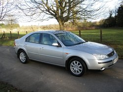 Ford MONDEO TDCI LX