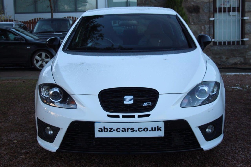 SeatLeon Cupra R ★SOLD★