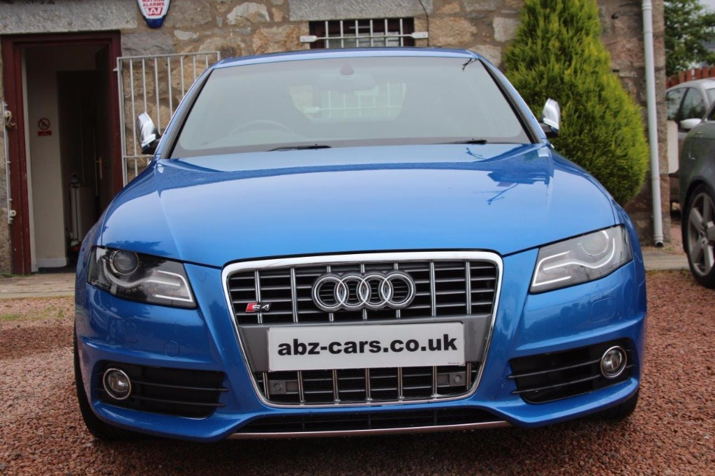 AudiS4  Quattro - ★sold★