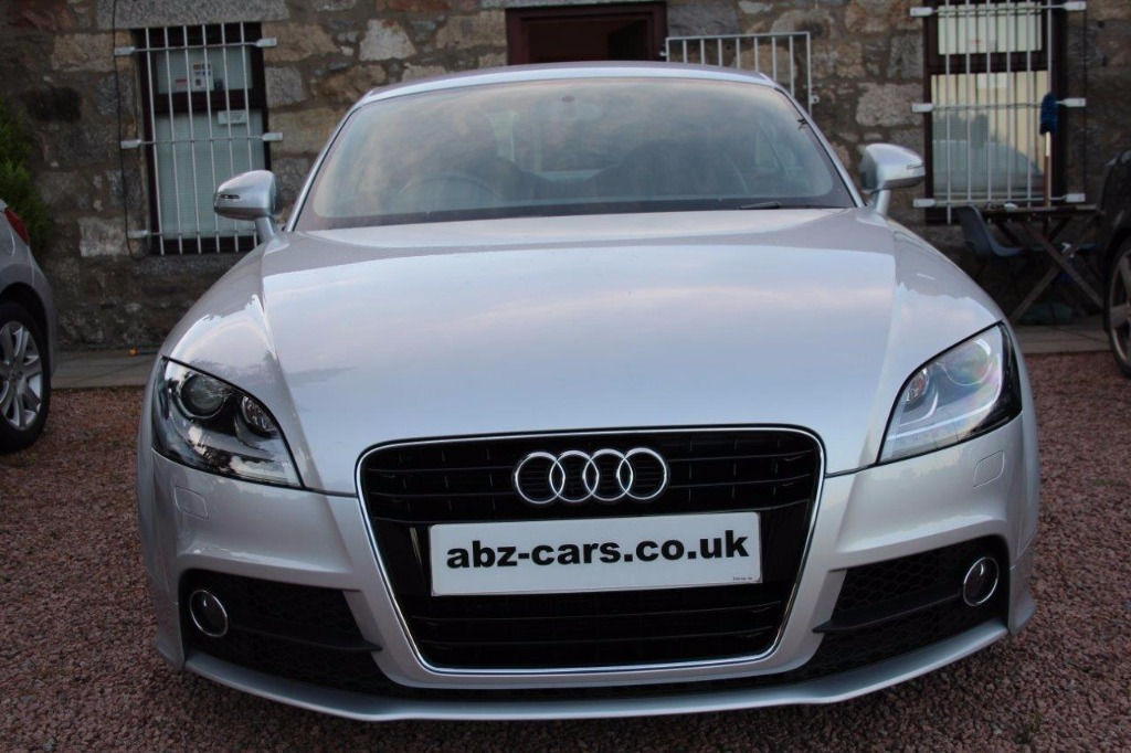 AudiTT  TFSI S-line - ★SOLD★