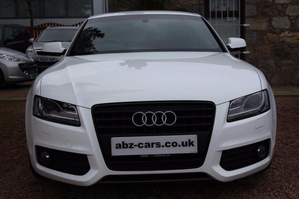 AudiA5 S LINE ★SOLD★