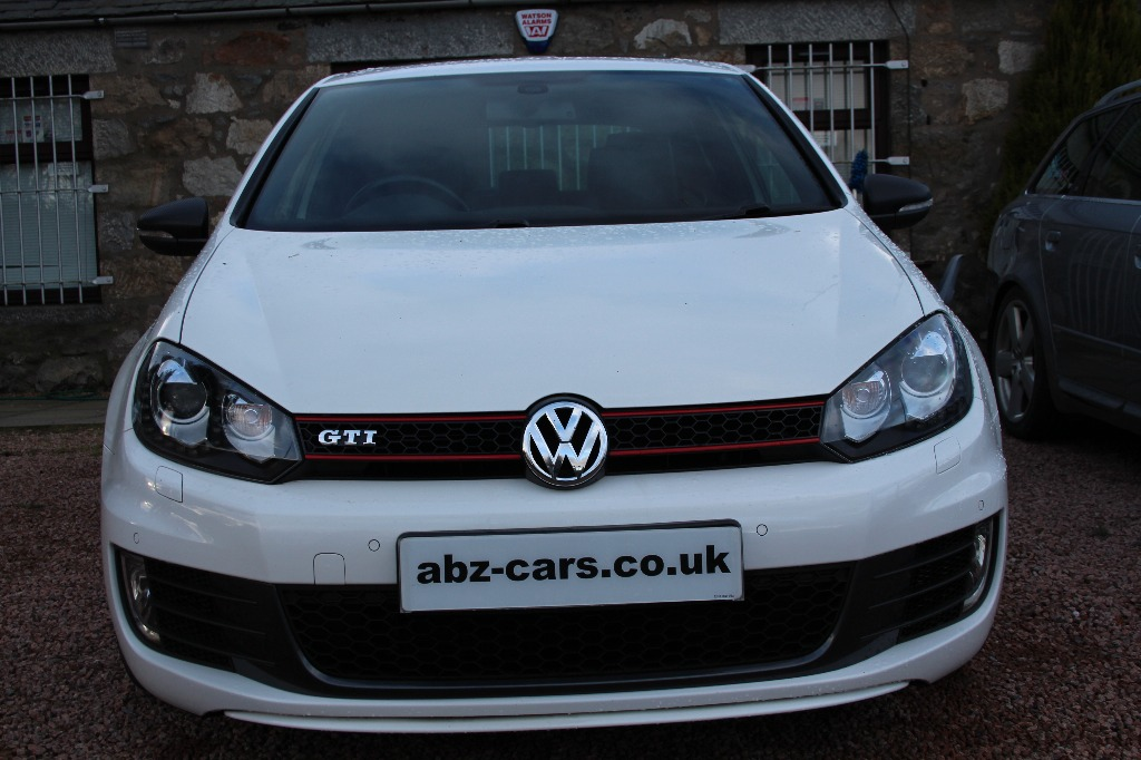 VolkswagenGolf  GTi DSG  ★SOLD★
