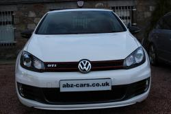 Volkswagen Golf  GTi DSG  ★SOLD★
