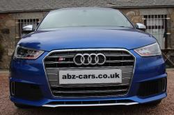 Audi S1 Quattro Ext Pack *sold*