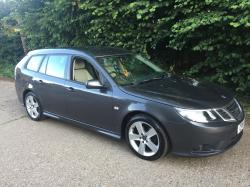 Saab 9-3 1.9 TTID Turbo Edition
