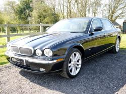 Jaguar XJ Series X350 LWB