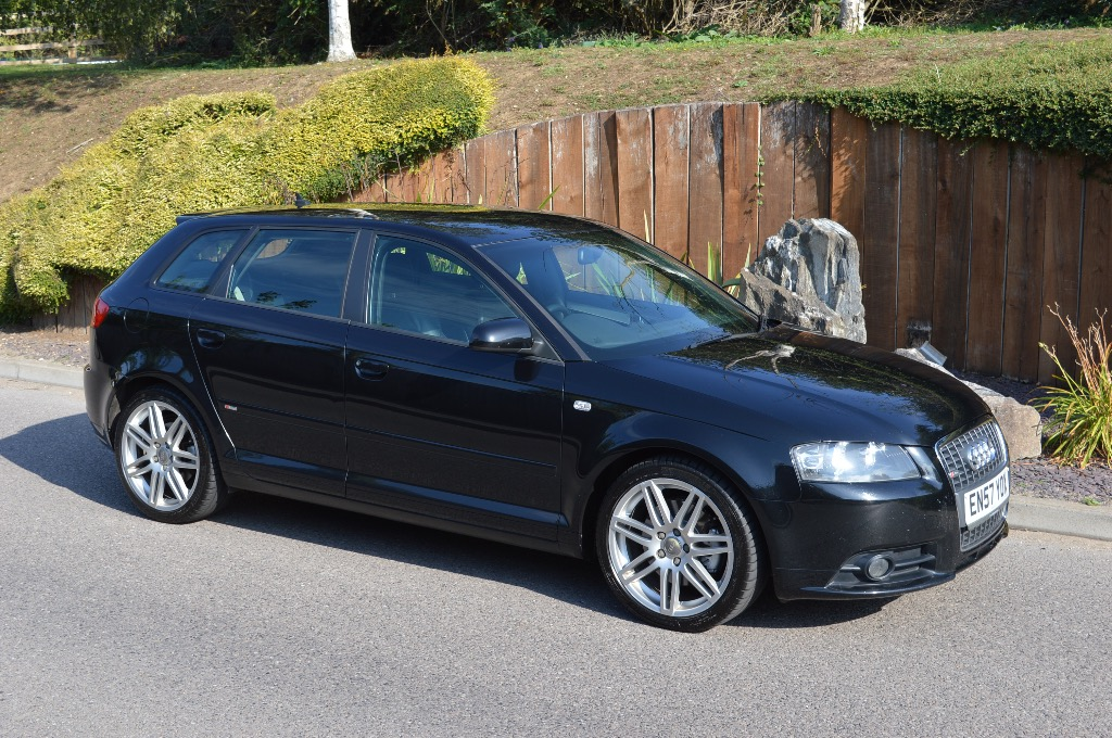 AudiSOLD! ! ! A3 2.0tdi